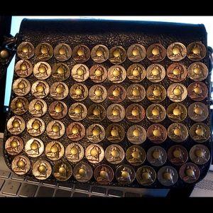 Patricia Nash 100% Italian leather purse